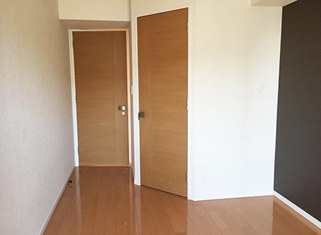 D'クラディア川口戸塚Ⅱ_洋室